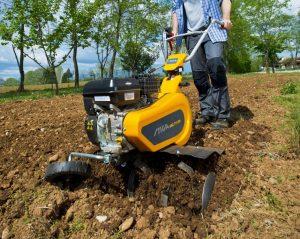 Prace agrotechnicze